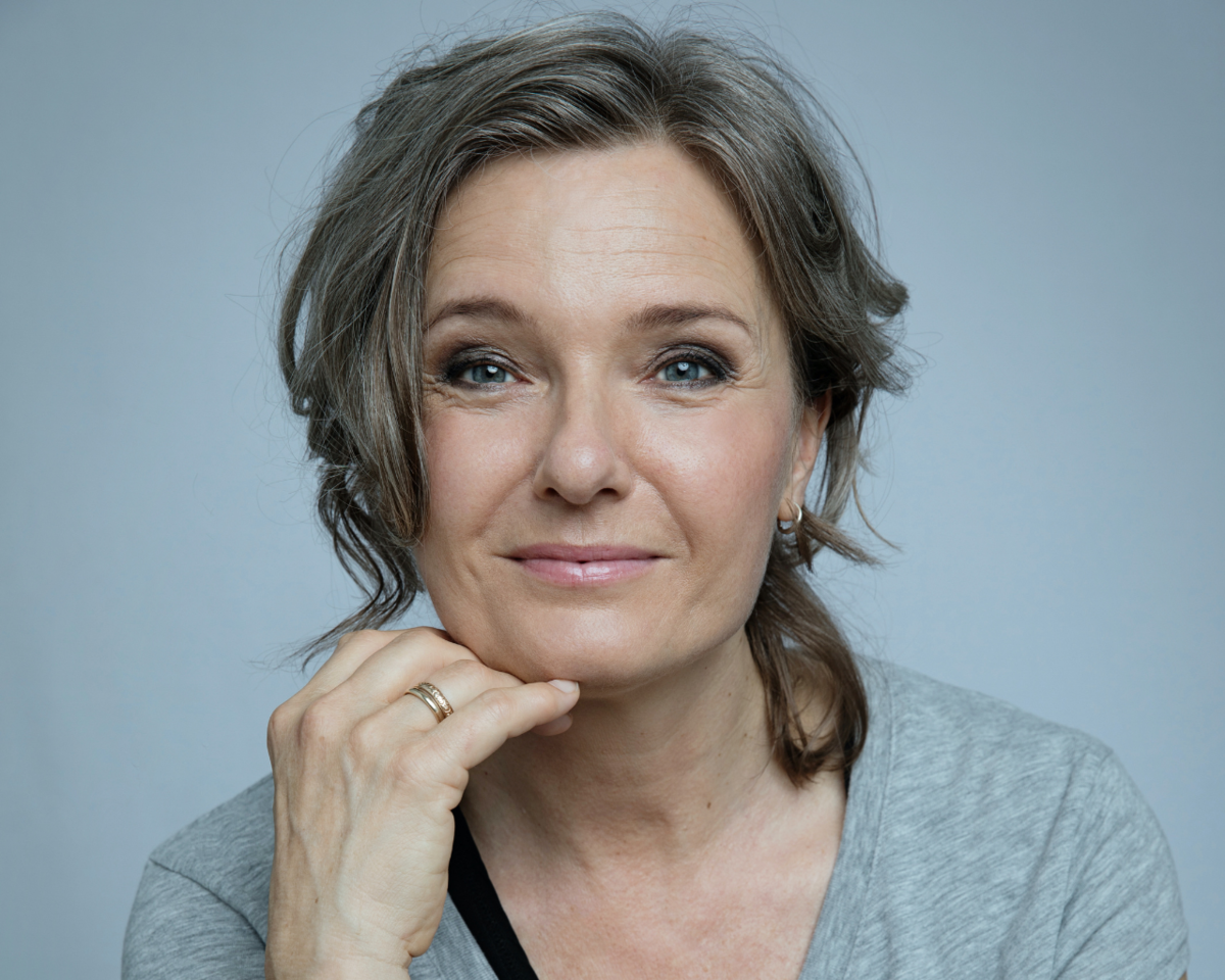 Ingrid Bjørnov nyttårskonsert