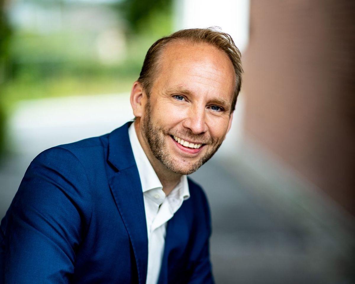 Juleshow med Erik-André Hvidsten