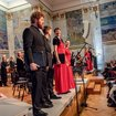 Bilde for: ÅRSTIDENE | Lillestrøm kirke